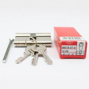 Цилиндр фигурный, английский ключ